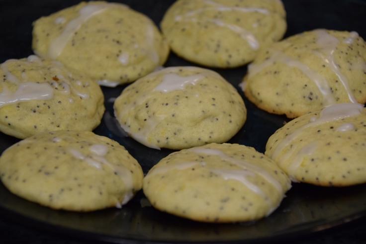 evelyn's lemon poppyseed cookies stardew valley