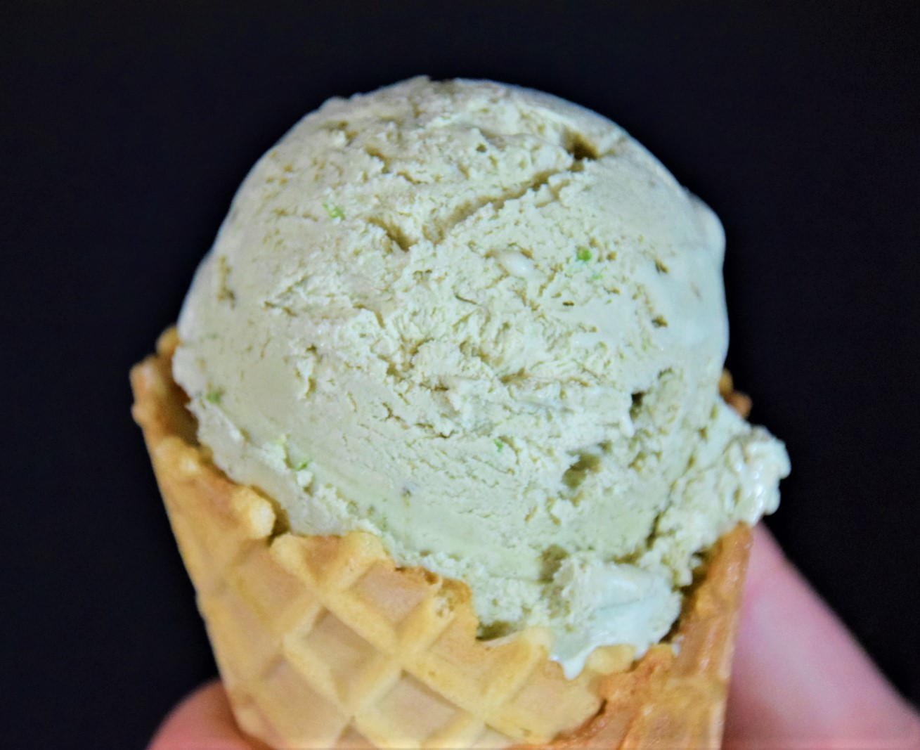 stardew valley no machine matcha lime ice cream