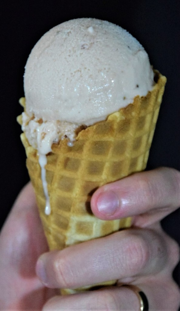 stardew valley traditional strawberry ice cream
